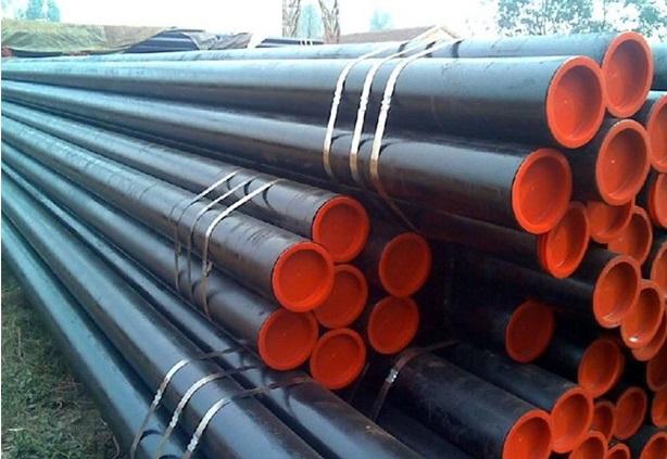 Трубы из стали для строительства газопроводов