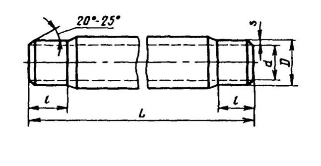 Форма и вид напорных труб