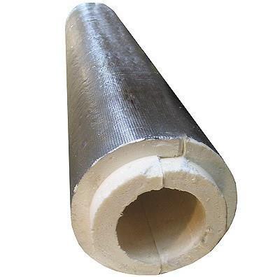 Пример гидро- и теплоизолирующей скорлупы
