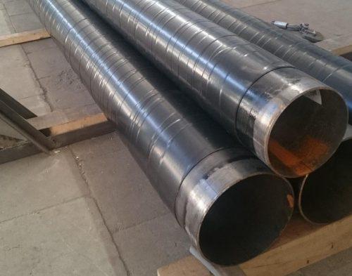 Клейкие ленты – лучшее средство для гидроизоляции бытовых наружных трубопроводов