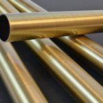 Сферы применения, выбор и монтаж латунных труб