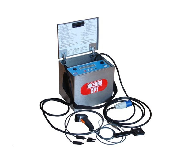 Аппарат для установки электросварных фитингов