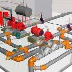 Как организовать противопожарный водопровод