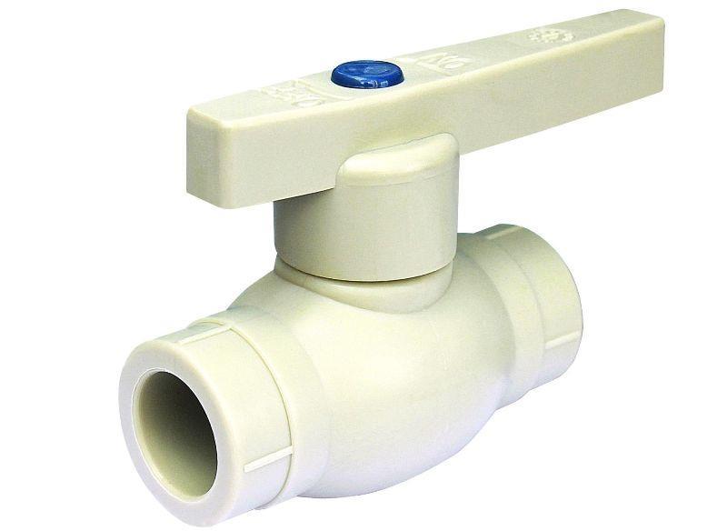 Фурнитура для пластиковых трубопроводов