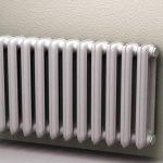 Выбор и особенности чугунных радиаторов отопления
