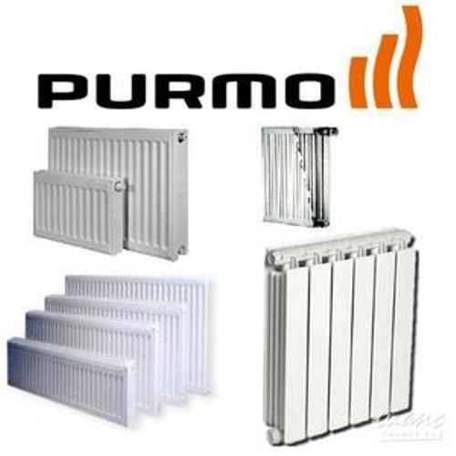Финские батареи с высокой теплоотдачей