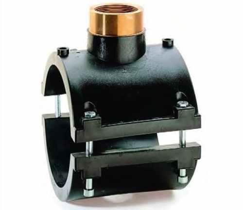 Устройство для трубопроводов с высоким давлением