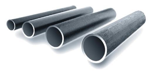Водогазопроводные трубы из стали