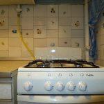Как подключить газовую плиту в квартире