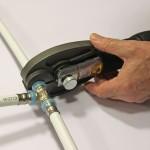 Пресс-клещи для металлопластиковых труб: выбор и инструкция по применению