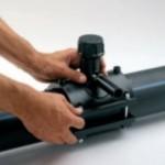 Монтаж полиэтиленовых труб: используемое оборудование, фитинги, технология соединения и установки