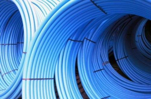 полиэтиленовые трубы для водоснабжения
