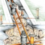 Трубы ПВХ для наружной канализации: виды и инструкция по монтажу