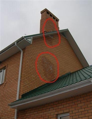 теплоизоляция дымовой трубы