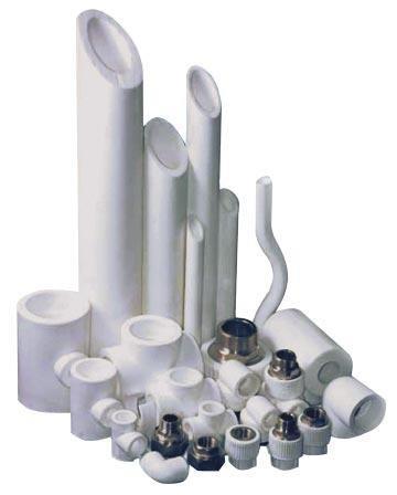 полипропиленовые трубы для водоснабжения