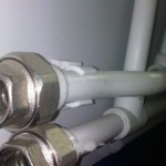 Как выбрать и смонтировать трубы для водопровода