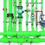 Замена труб водоснабжения: особенности выполнения процесса