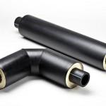 Теплоизоляция труб: выбираем материал
