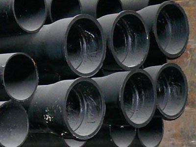 какие диаметры наружных канализационных труб