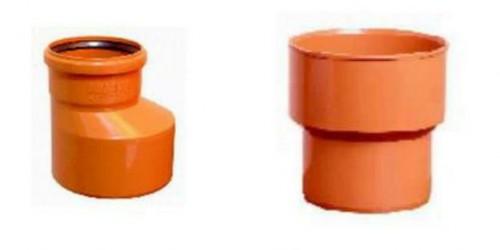 переходники для канализационных труб