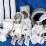 Полипропиленовые трубы: главные технические характеристики