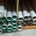 Труба канализационная пластиковая: виды пластика и особенности монтажа