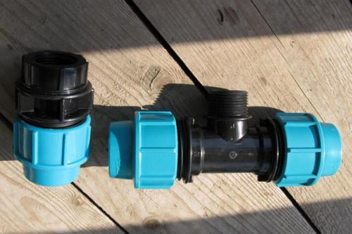 полиэтиленовые трубы для полива