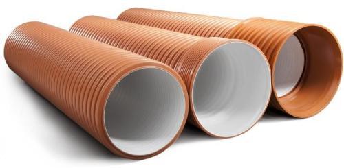 трубы полипропиленовые больших диаметров