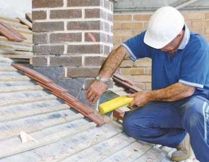 Ремонт дымовых труб: обслуживание металлических и кирпичных дымоходов в котельных