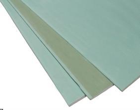 Листы влагостойкого гипсокартона для обшивки
