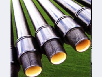 Обсадные трубы, изготовленные из металла