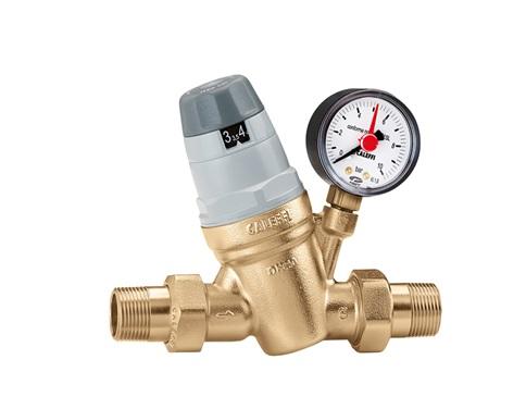 Регулирующий вентиль для газопровода