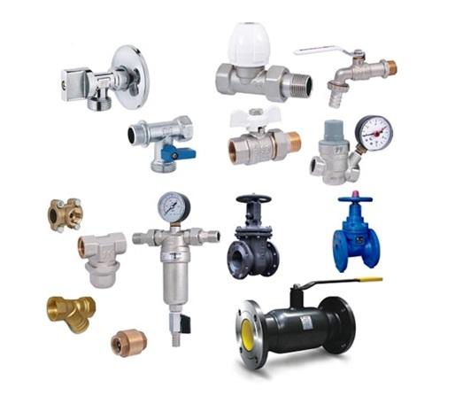 Запорная и регулирующая арматура для трубопроводов