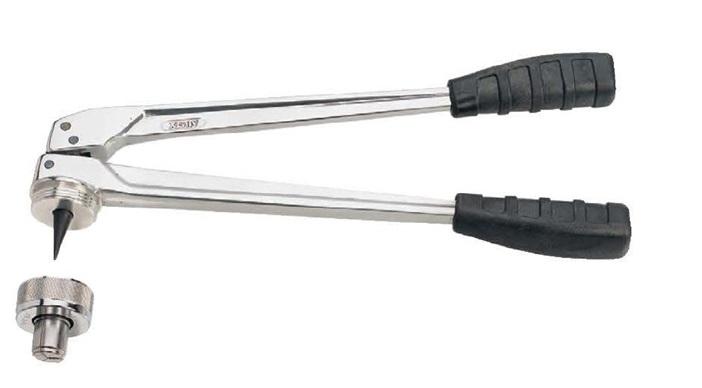 Оборудование для увеличения диаметра трубы