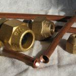 Как развальцевать медную трубу своими руками