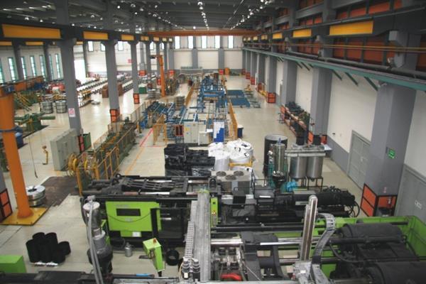 РосТурПласт - российский производитель полимерных труб и фитингов для систем отопления, водоснабжения и канализации