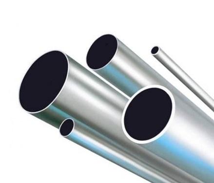 Трубы, изготовленные методом прокатки