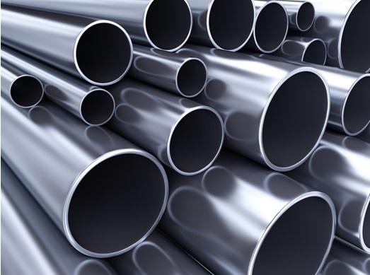 Трубы, изготовленные из стали