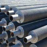 Сферы применения и особенности выбора оребренных труб