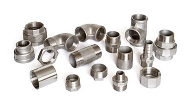 Крепежные элементы из стали с длительным периодом использования