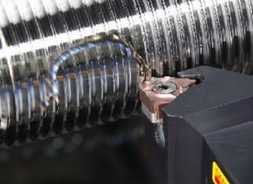 Методика нарезки резьбы на токарном станке