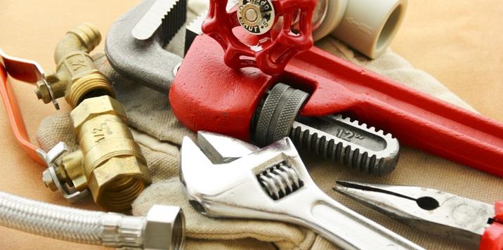 Подготовка инструментов и дополнительного оборудования