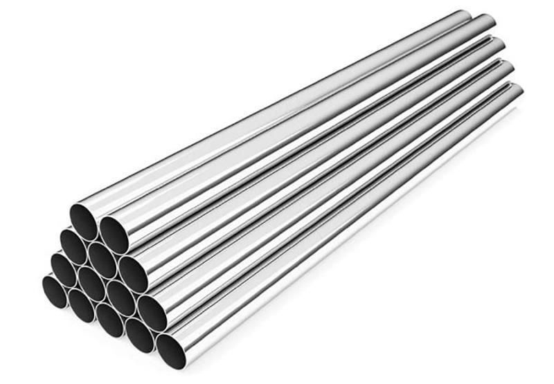 Трубы, изготовленные из нержавеющей стали