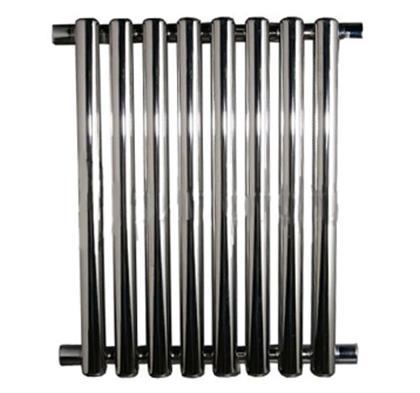 Трубчатая стальная батарея