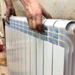 Монтаж радиаторов отопления: все о процессе