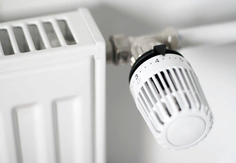 Устройство, позволяющее регулировать уровень тепла