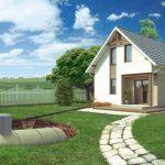 Проведение автономной газификации частного дома