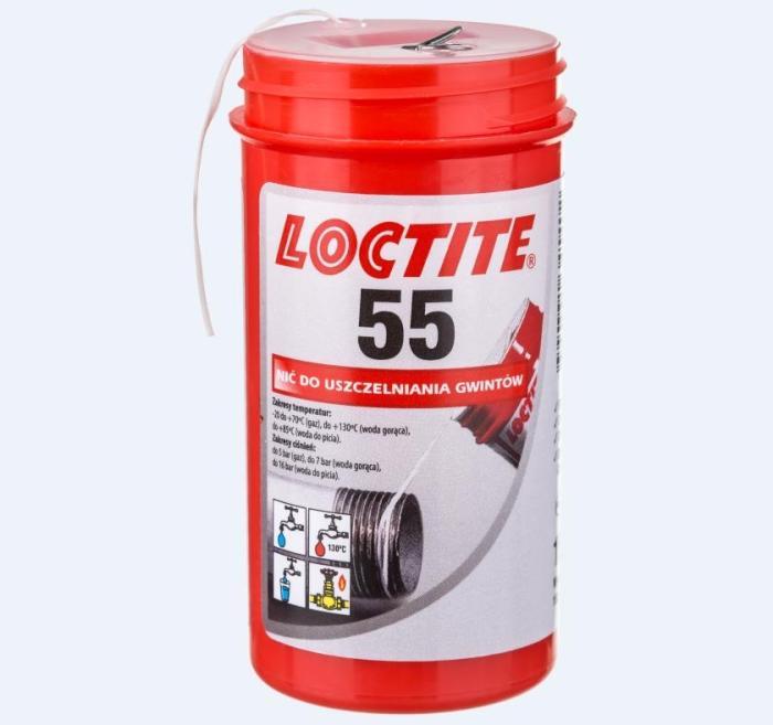 Локтайт 55
