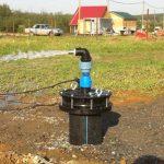 Как пробурить скважину под воду самостоятельно