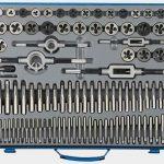 Виды резьбонарезного инструмента и его применение